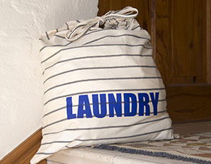 Drop Off Laundry