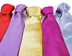 Ties Dry Cleaning