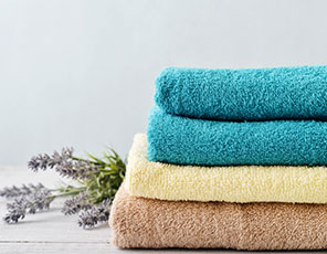 Towel Cleaning