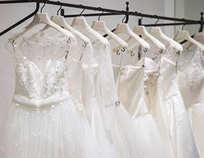 Bridal Dress Dry Cleaning