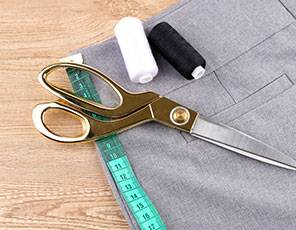 Trousers Pockets Alterations
